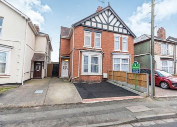 Thumbnail 3 bed semi-detached house for sale in Blackpole Road, Worcester