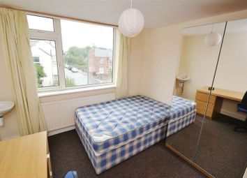 Thumbnail 7 bed property to rent in Johnson Road, Nottingham
