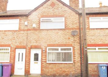 Thumbnail 2 bed terraced house to rent in Bishopgate Street, Wavertree, Liverpool