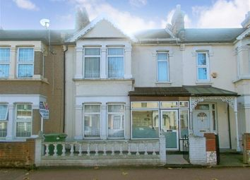 Thumbnail 4 bedroom terraced house for sale in Lathom Road, East Ham, London