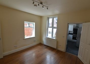 Thumbnail 4 bed end terrace house to rent in Clarke Square, Sheffield