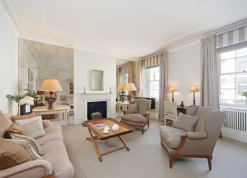 Thumbnail 1 bedroom flat to rent in West Eaton Place, Belgravia