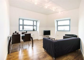 Thumbnail 1 bed flat to rent in Kingsland Green, Hackney, London