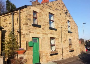 Thumbnail 2 bed terraced house for sale in High Street, Thornhill, Dewsbury