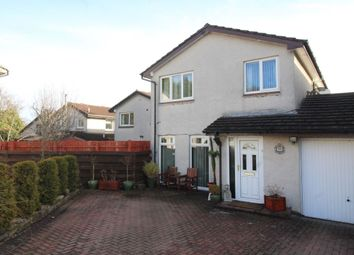Thumbnail 3 bed property for sale in Braid Green, Livingston