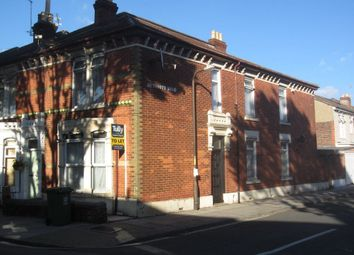 Thumbnail 2 bedroom flat to rent in Frensham Road, Southsea