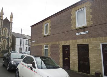 Thumbnail 1 bedroom flat for sale in Blanche Street, Roath, Cardiff