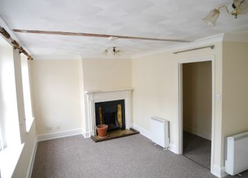 Thumbnail 2 bed flat to rent in High Street, Downham Market