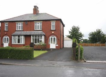 Thumbnail 3 bed semi-detached house to rent in Towngate, Chorley, Lancashire