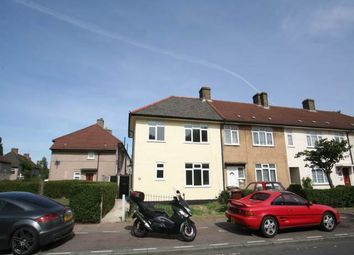 Thumbnail 3 bed end terrace house to rent in Lindsey Road, Dagenham
