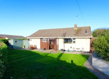 Thumbnail 3 bed bungalow for sale in Kingsacre, Braunton, Devon