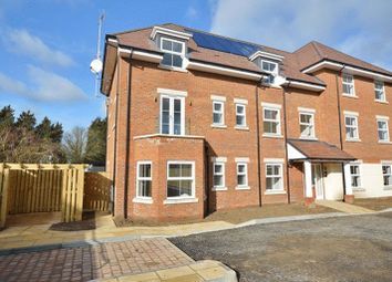 Thumbnail 2 bed flat for sale in Goodearl Place, Princes Risborough