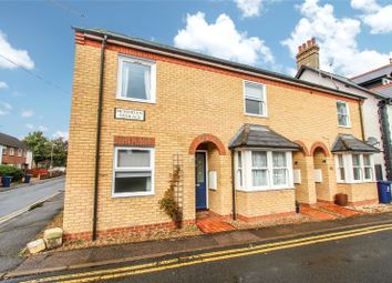 3 bed end terrace house for sale in Temple Close, Huntingdon PE29