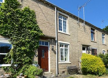 1 bed terraced house to rent in Stone Fold, Baildon, Shipley BD17