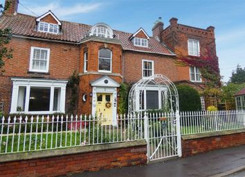 6 bed detached house for sale in High Street, Reepham, Lincoln LN3