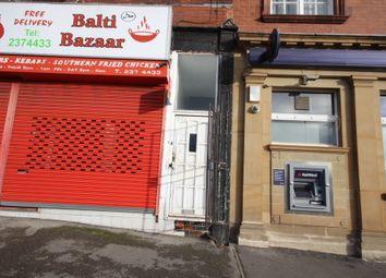 Thumbnail 2 bed flat to rent in Harrogate Road, Chapel Allerton, Leeds, Westyorkshire