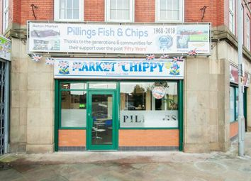 Thumbnail Restaurant/cafe for sale in Bolton