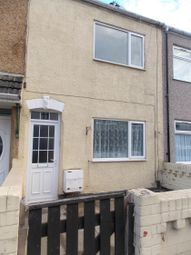 Thumbnail 3 bed terraced house to rent in Combe Street, Cleethorpes
