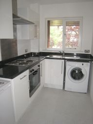 Thumbnail 1 bed flat to rent in St. Lukes Road, Maidenhead