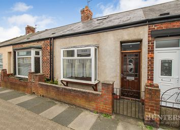 Thumbnail 1 bed terraced house for sale in Atkinson Road, Fulwell, Sunderland