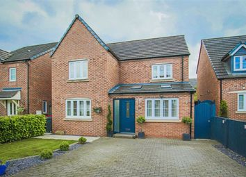 4 bed detached house for sale in Banksman Way, Swinton, Manchester M27