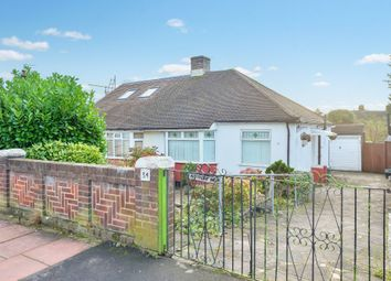 2 bed semi-detached bungalow for sale in Augustine Road, Orpington BR5