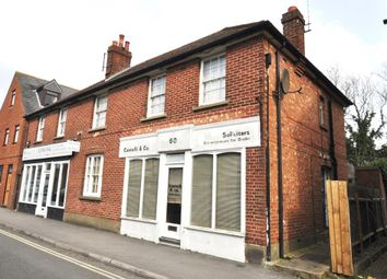 Thumbnail 3 bed flat to rent in North Street, Bicester