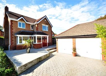 Thumbnail 4 bedroom detached house for sale in Foxwood Drive, St Georges Park, Kirkham, Lancashire