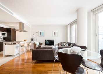 Thumbnail 3 bed flat for sale in Balmoral Apartments, Praed Street, London