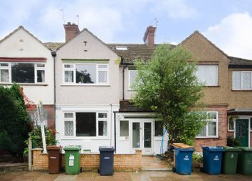 Thumbnail 2 bed flat for sale in Bouverie Road, Harrow