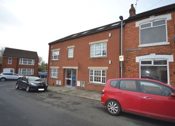 Thumbnail 1 bed flat for sale in Lower Hester Street, Semilong, Northampton