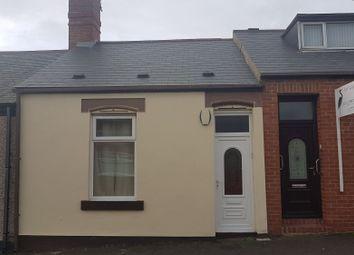 Thumbnail 1 bedroom cottage for sale in Darwin Street, Sunderland