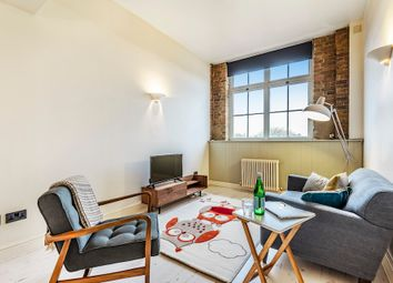 Thumbnail 1 bed flat to rent in Priory Grove, London