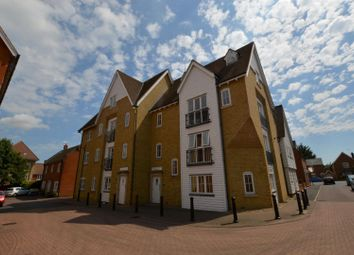 Thumbnail 2 bedroom maisonette to rent in Edward Paxman Gardens, Colchester