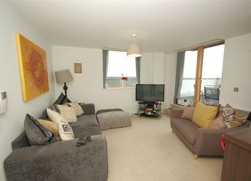 Thumbnail 2 bed flat to rent in Britton House, Green Quarter, Manchester
