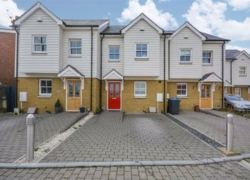 Thumbnail 3 bedroom terraced house for sale in Old Forge, Broadstairs, Kent
