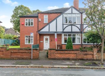 5 bed semi-detached house for sale in Oxford Road, St Johns, Wakefield WF1