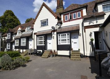 Thumbnail 2 bed terraced house for sale in The Mews, High Lane, Stansted Mountfitchet