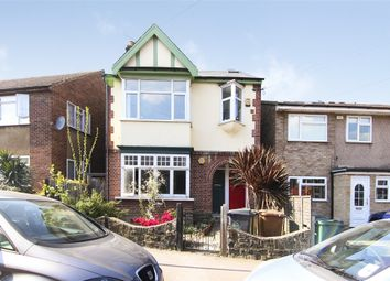 Thumbnail 3 bed flat for sale in Church Hill Road, Walthamstow, London