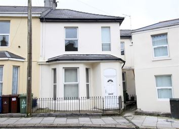Thumbnail 2 bedroom flat for sale in Sydney Street, North Road West, Plymouth