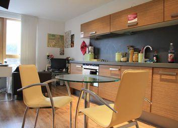 Thumbnail Studio to rent in Vallea Court, 1 Redbank, Green Quarter