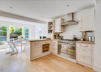 Thumbnail 4 bedroom property to rent in Coniger Road, Fulham, London