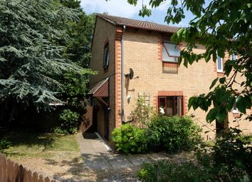 Thumbnail 2 bed end terrace house for sale in Shorefield Road, Marchwood