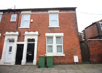 Thumbnail 5 bed terraced house for sale in Norris Street, Preston