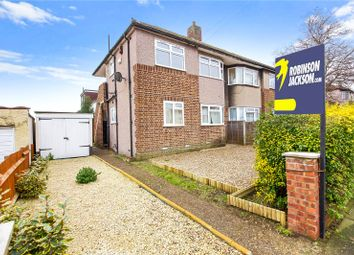 Thumbnail 2 bed flat for sale in Datchet Road, Catford