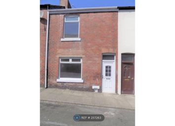 Thumbnail 2 bed terraced house to rent in Bouch Street, Shildon