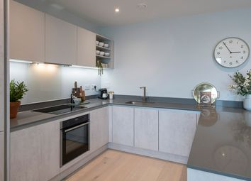 Thumbnail 1 bed flat for sale in Inglis Way, Mill Hill East