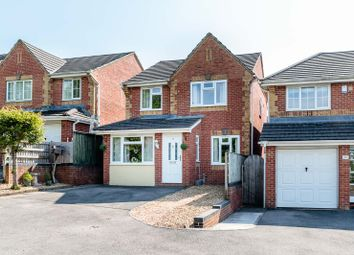 Thumbnail 3 bed detached house for sale in Tiberius Avenue, Lydney
