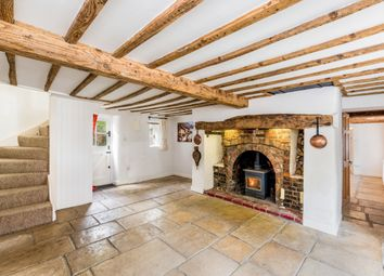 Thumbnail 5 bed cottage to rent in Chitterne Road, Codford, Warminster