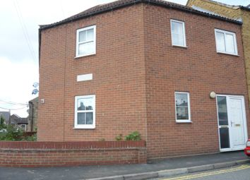 Thumbnail 1 bed flat to rent in Porter Street, Downham Market